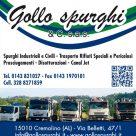 GOLLO SPURGHI
