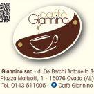 CAFFÈ GIANNINO