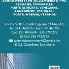 C.S. CASTELLETTO SERRAMENTI
