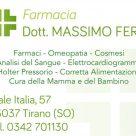 FARMACIA DOTT. MASSIMO FERRI