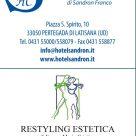 RESTYLING ESTETICA