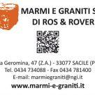 MARMI E GRANITI