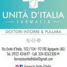 UNITÀ D'ITALIA FARMACIA