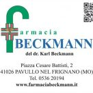 FARMACIA BECKMANN