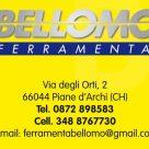 FERRAMENTA BELLOMO