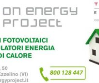 ON ENERGY PROJECT