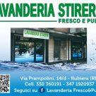 LAVANDERIA FRESCO E PULITO