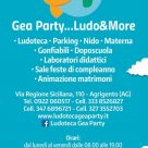 GEA PARTY...LUDO&MORE