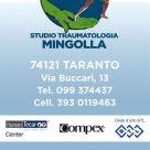 STUDIO TRAUMATOLOGIA MINGOLLA