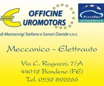 OFFICINE EUROMOTORS