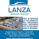 LANZA REPAIR CENTER