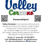VOLLEY CORMANO