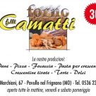 FORNO F.LLI CAMATTI