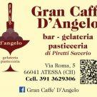 GRAN CAFFÈ D'ANGELO