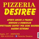 PIZZERIA DESIREE