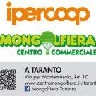 IPERCOOP - MONGOLFIERA