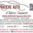 PRATICHE AUTO TEDESCO