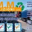 T.M.M. DEMOLIZIONI
