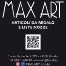 MAX ART