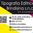TIPOGRAFIA EDITRICE BRINDISINA