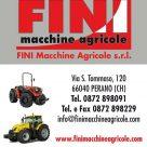 FINI MACCHINE AGRICOLE