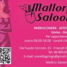 MALLORY SALOON