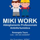MIKI WORK