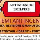 ANTINCENDIO EMILFIRE