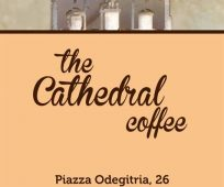 THE CATHEDRAL COFFEE