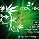 GROW SHOP BARI