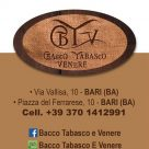 BACCO TABASCO VENERE