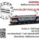 SALENTO RAILROAD