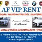 AF VIP RENT