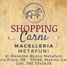 SHOPPING CARNI
