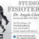 STUDIO DI FISIOTERAPIA DR. ANGELO CHIMIENTI