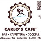 CARLO'S CAFE'