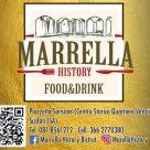 MARRELLA HISTORY
