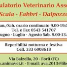 AMBULATORIO VETERINARIO ASSOCIATO SCALA - FABBRI - DALPOZZO