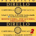 DIRELLO - L'ARTE DELLA FOCACCIA 2