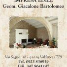 GEOM. GIACALONE BARTOLOMEO