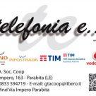 TELEFONIA E...