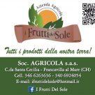 AZIENDA AGRICOLA I FRUTTI DEL SOLE