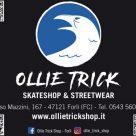 OLLIE TRICK