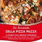LA LOCANDA DELLA PIZZA PAZZA