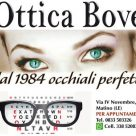 OTTICA BOVE