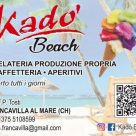 KADO' BEACH