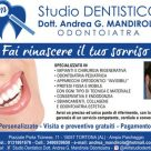 DOTT. ANDREA G. MANDIROLA