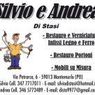 SILVIO E ANDREA