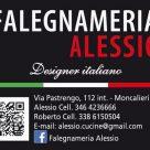 FALEGNAMERIA ALESSIO