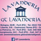 GT LAVANDERIA